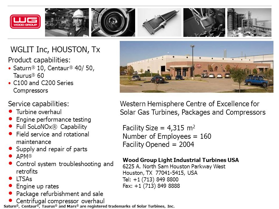 WGLIT Inc, HOUSTON, Tx Product capabilities: Service capabilities: