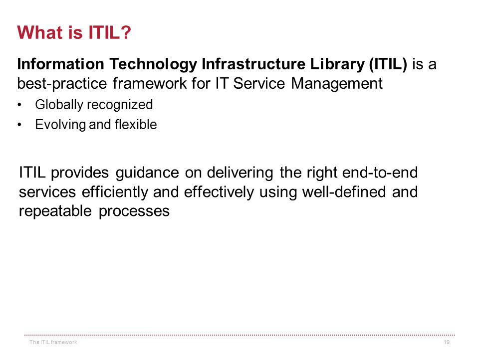 Introduction to itsm and itil ppt download introduction to itsm and itil malvernweather Images