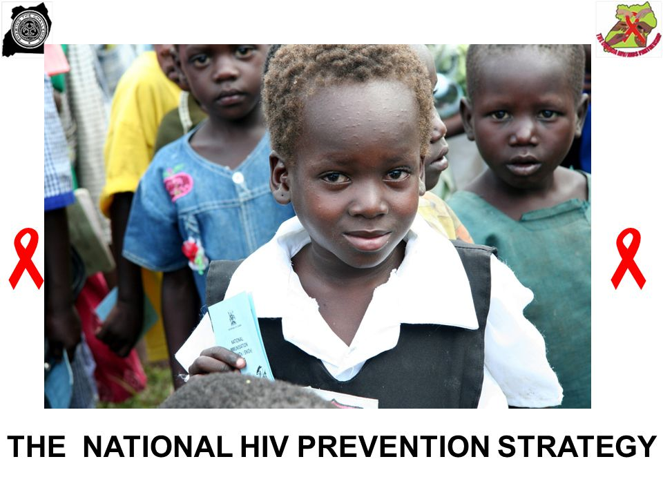   THE NATIONAL HIV PREVENTION STRATEGY