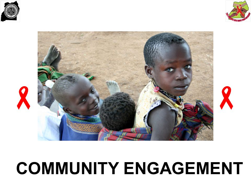   COMMUNITY ENGAGEMENT