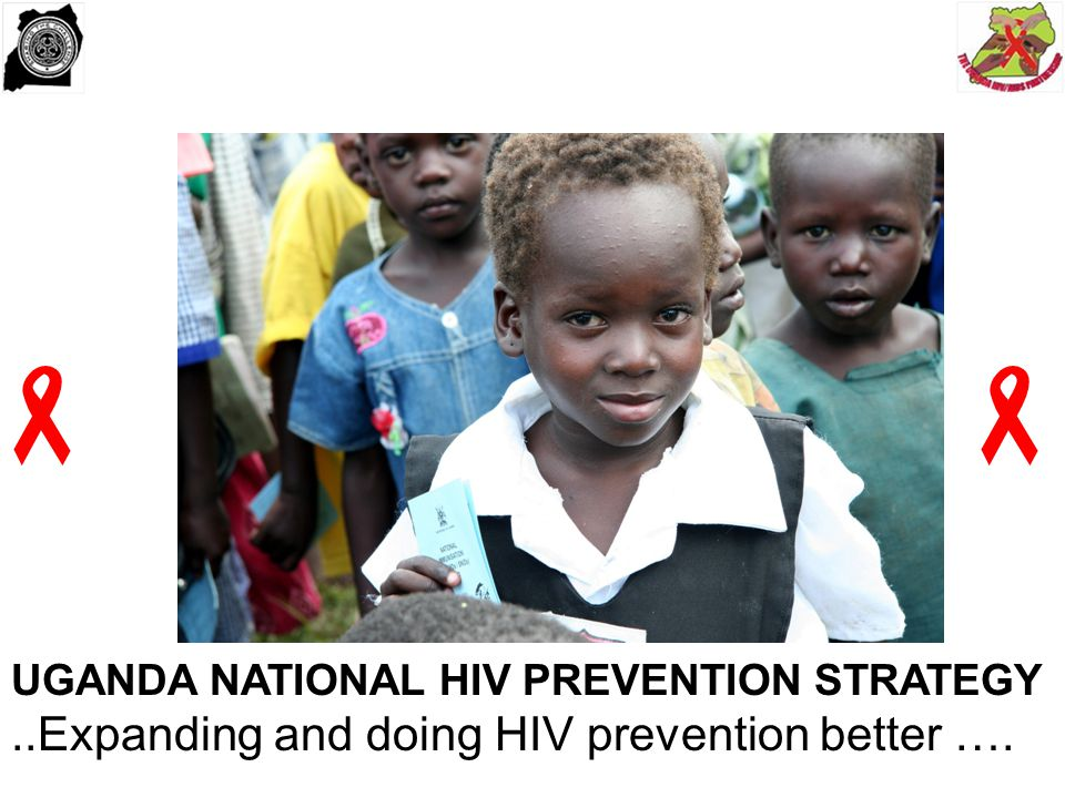   ..Expanding and doing HIV prevention better ….