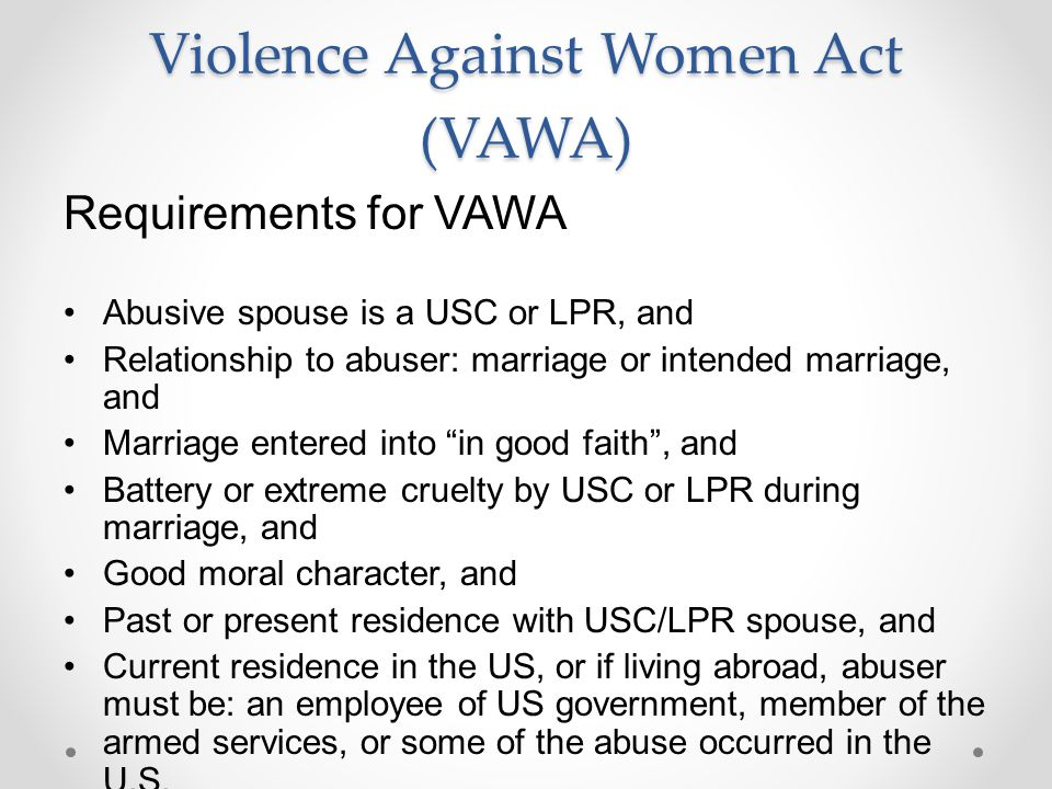 violence against women act 2 i purpose this notice provides guidance to owners and management agents (o/as) of hud multifamily assisted housing on the requirements of the violence against women.