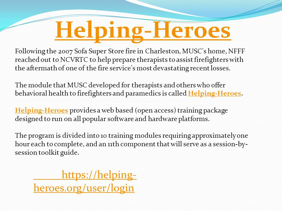 Helping-Heroes