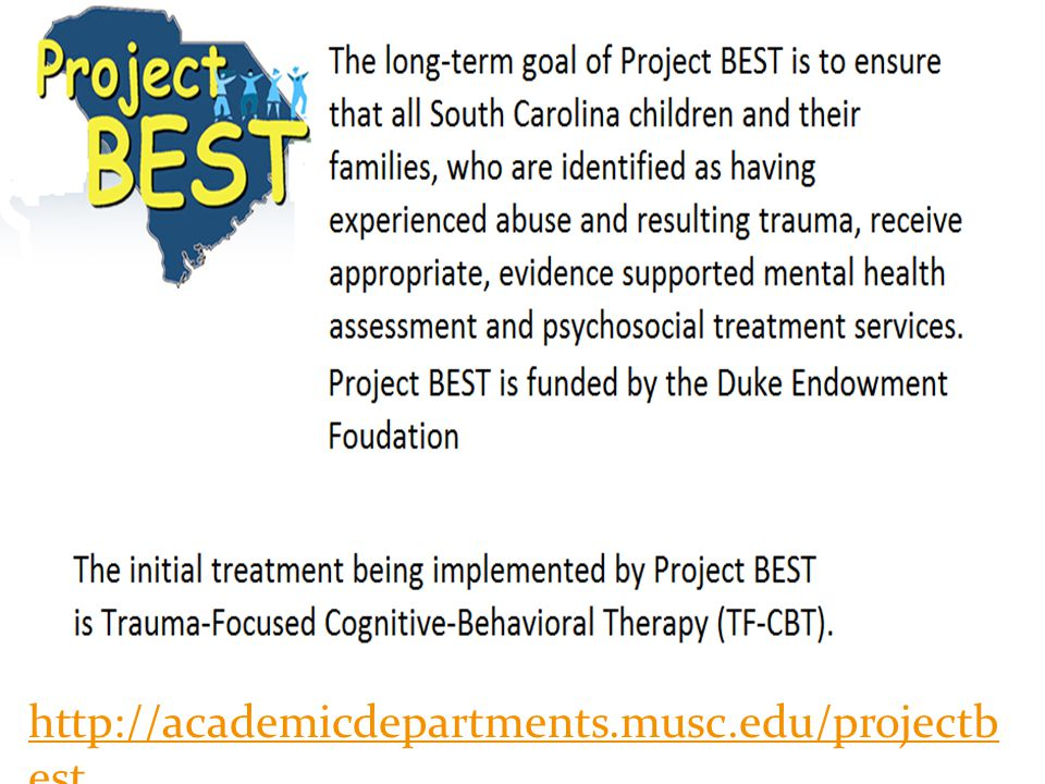 http://academicdepartments.musc.edu/projectbest