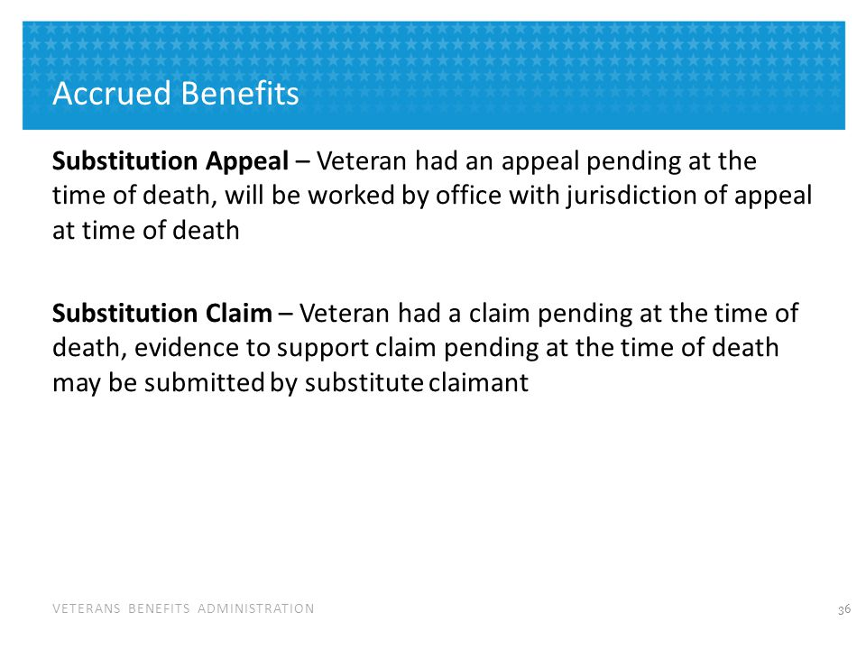 Fully Developed Claims (FDC) Program