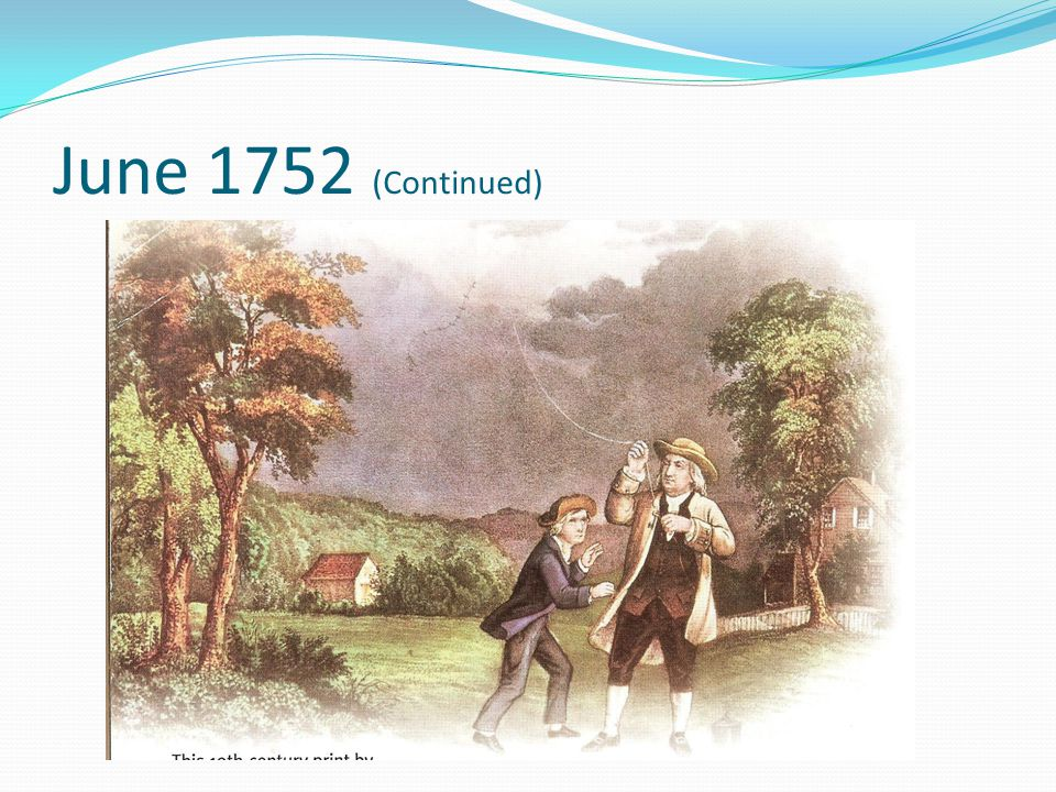 June 1752 (Continued)