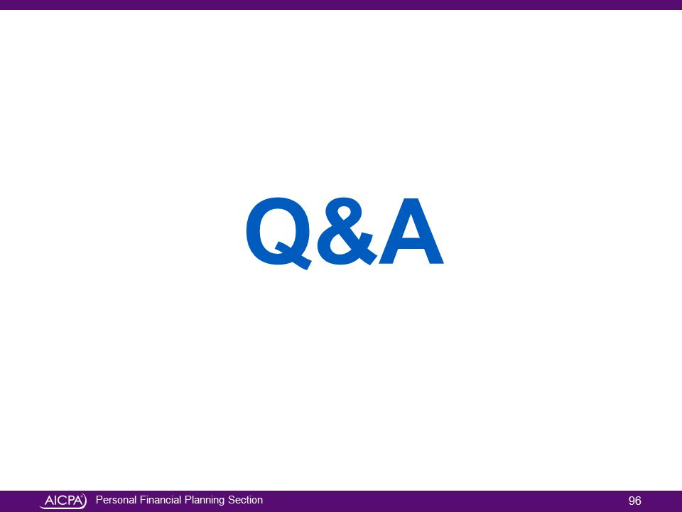 Q&A All (Andrea can tag 5 star questions to filter for Lyle)
