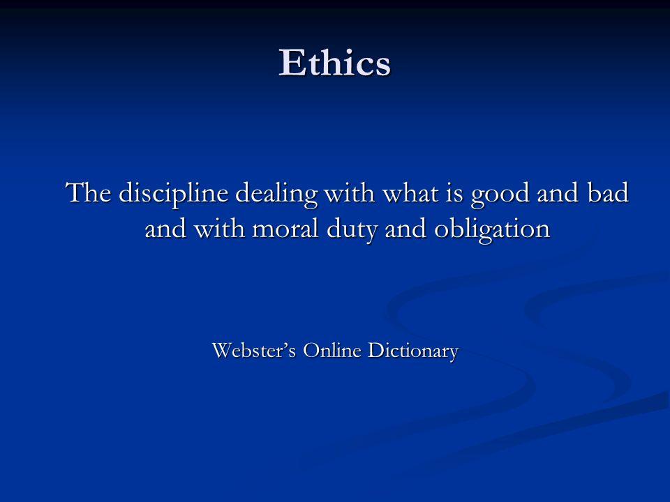 Webster's Online Dictionary