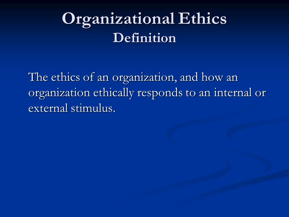 how far is situation ethics' a What is the difference between religion and ethics update cancel  ethics can vary from situation to situation and are completely at the disposal of man ethics.
