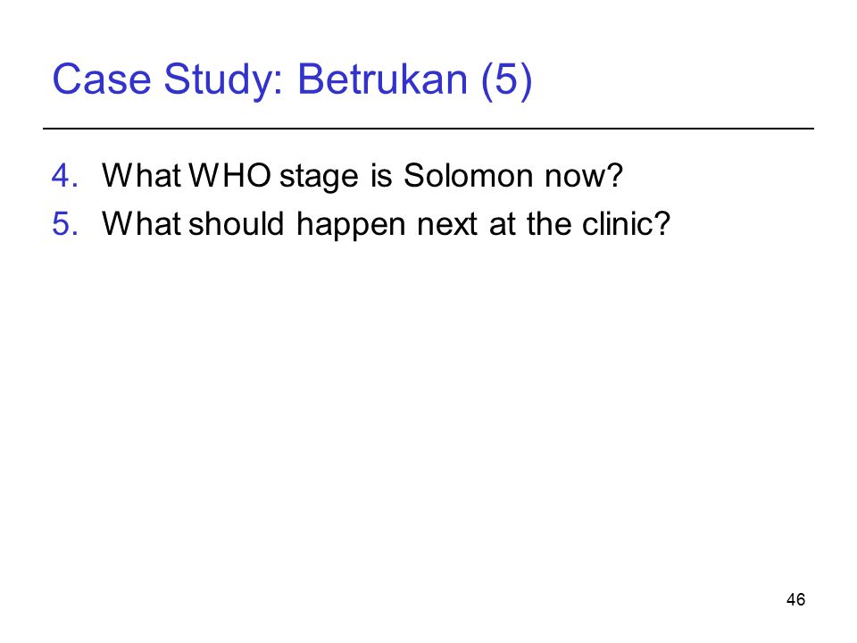 Case Study: Betrukan (5)