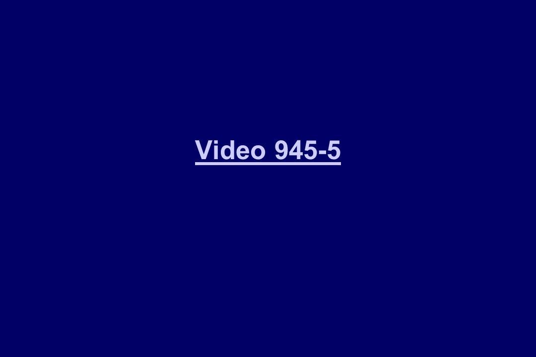 Video 945-5
