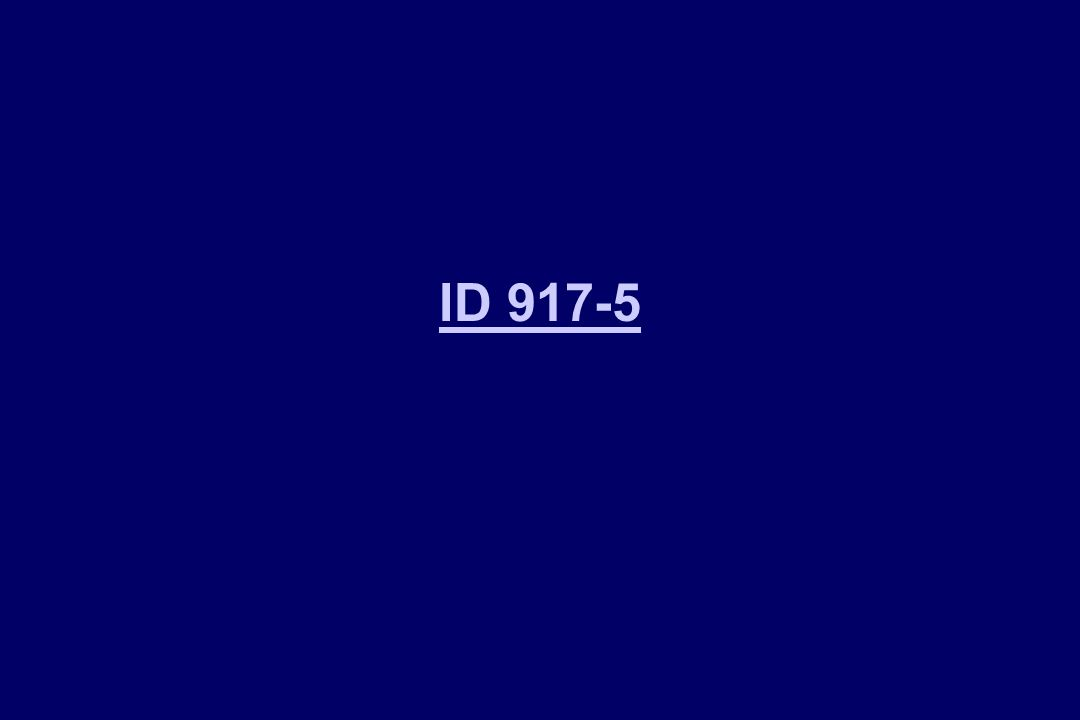 ID 917-5