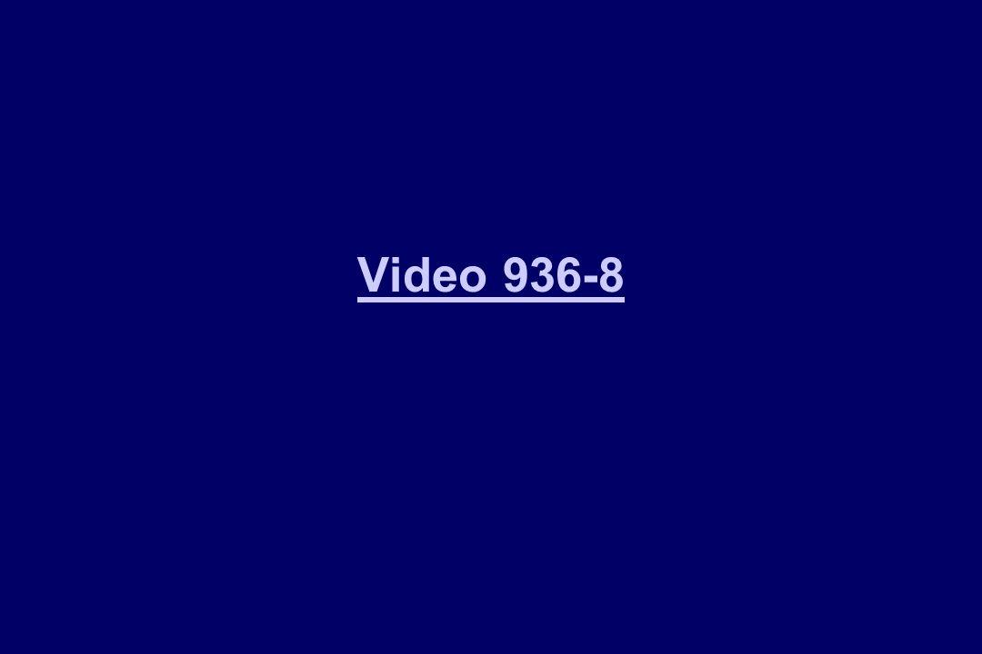 Video 936-8