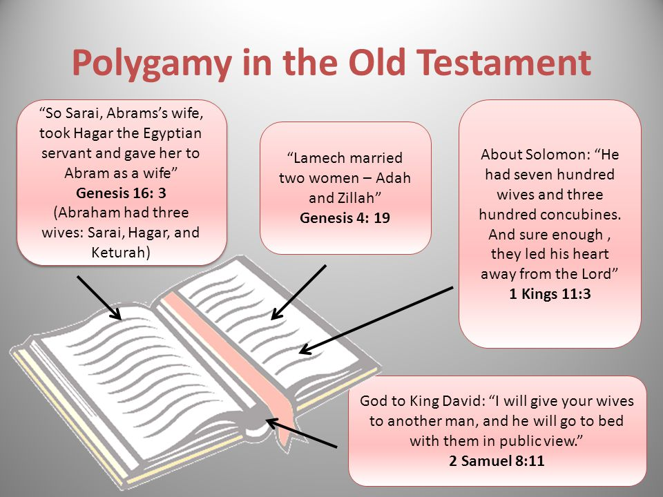 Marriage Polygamy And The Catholic Church Ppt Video