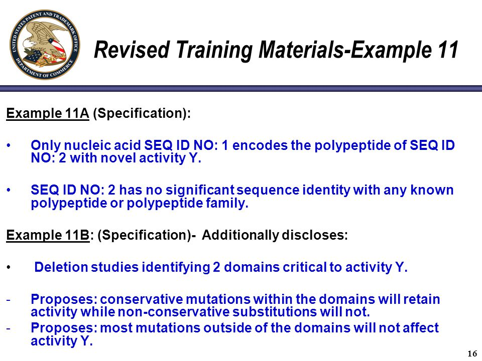 Revised Training Materials-Example 11