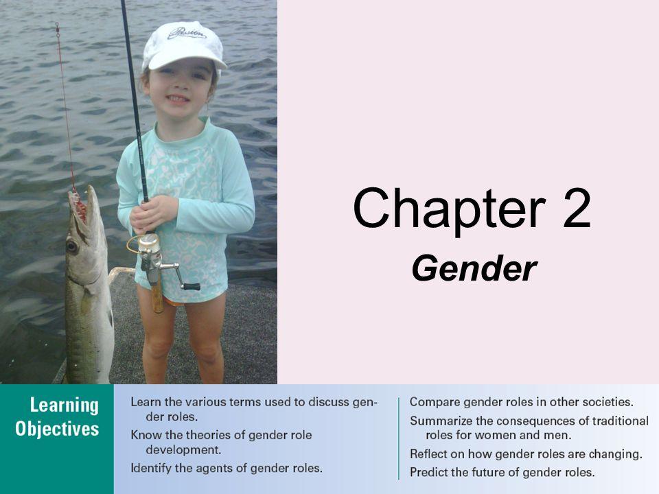 Chapter 2 Gender