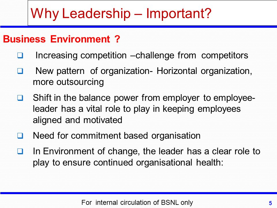 the importance of positive leadership in the healthcare industry Communication and leadership in  and safer for the healthcare industry  to greater retention of staff and increased positive outcomes within.