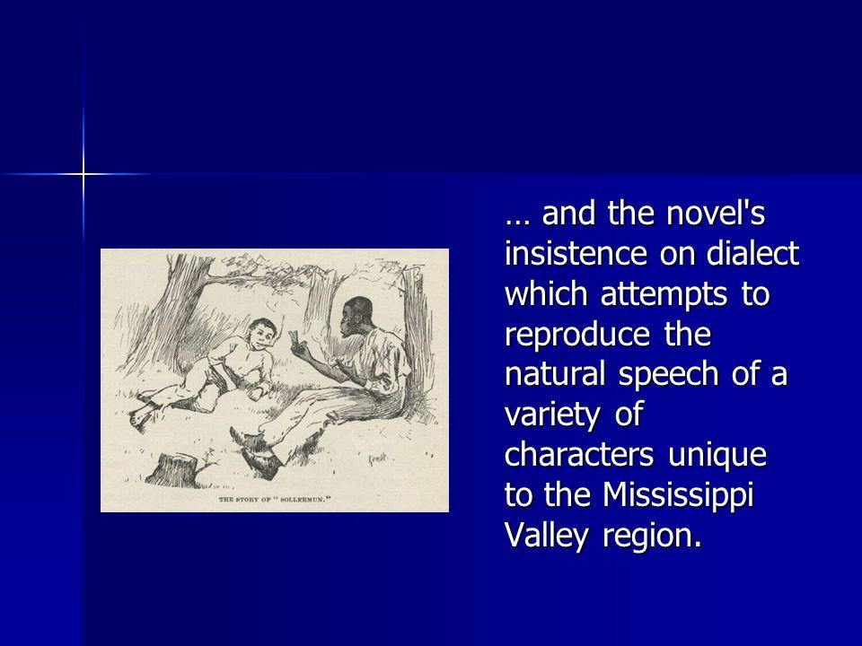 Twain's EXPLANATORY