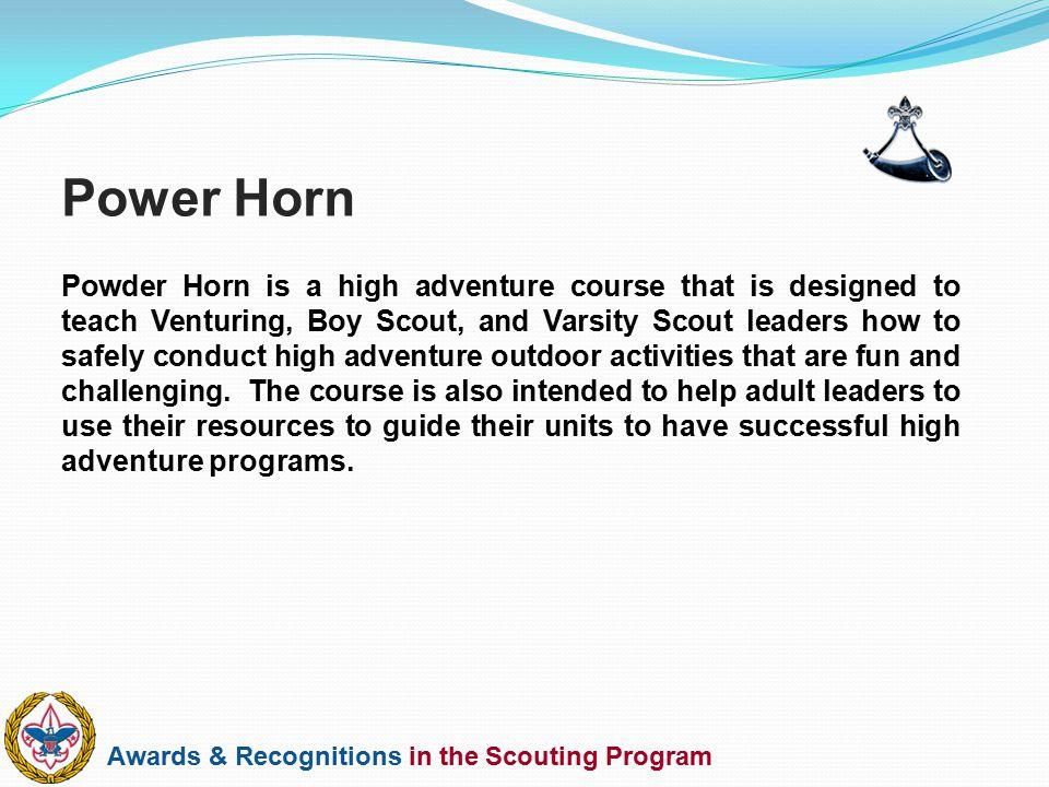 Power Horn