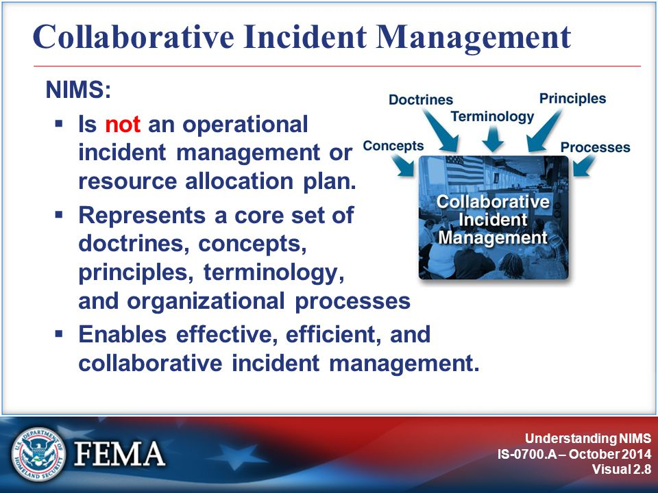 Collaborative Incident Management