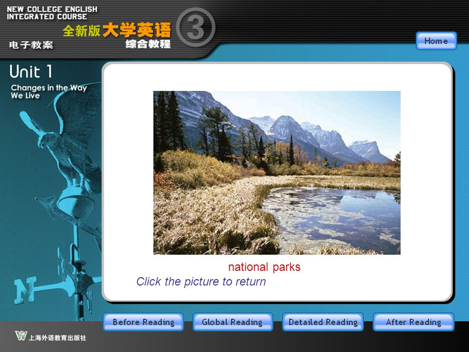 BR2.1.5 national parks Click the picture to return