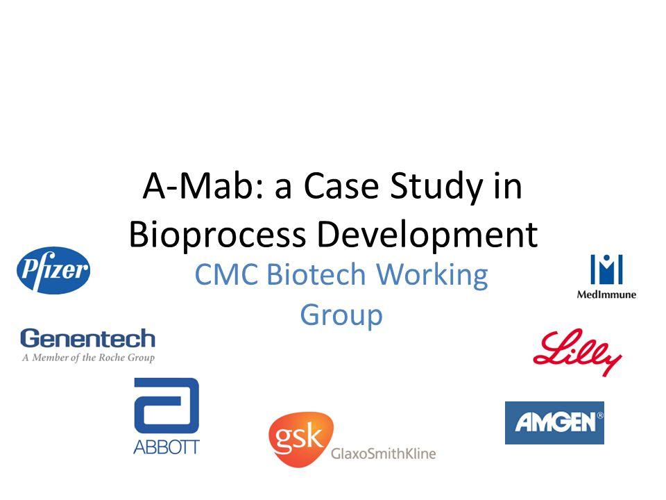 A-Mab: a Case Study in Bioprocess Development