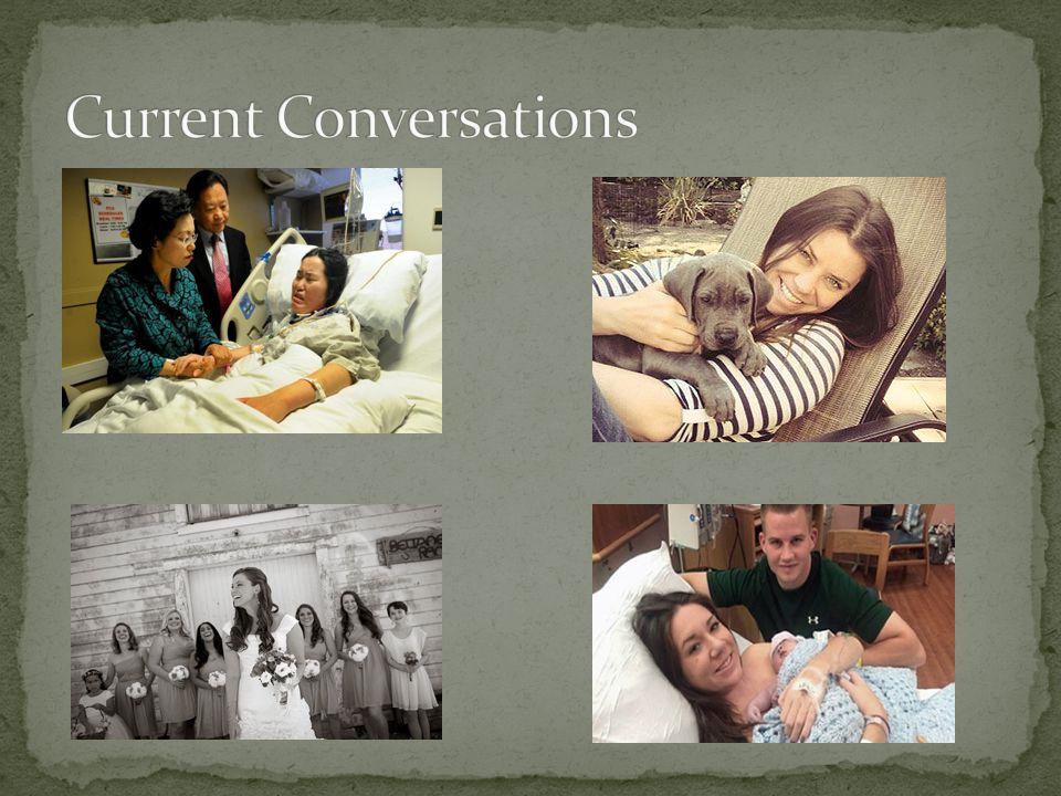 Current Conversations