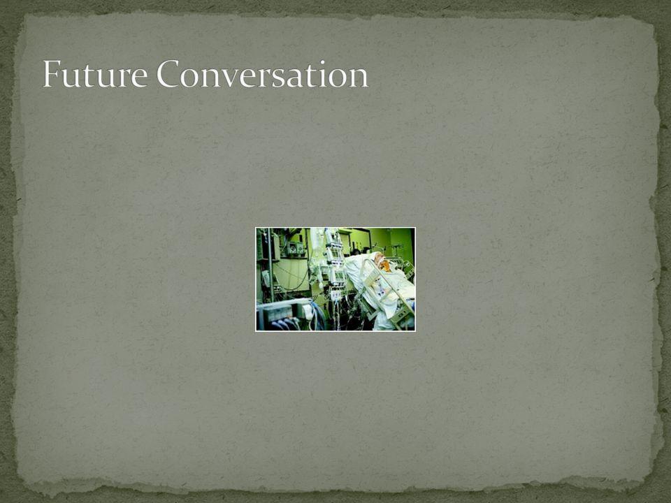 Future Conversation