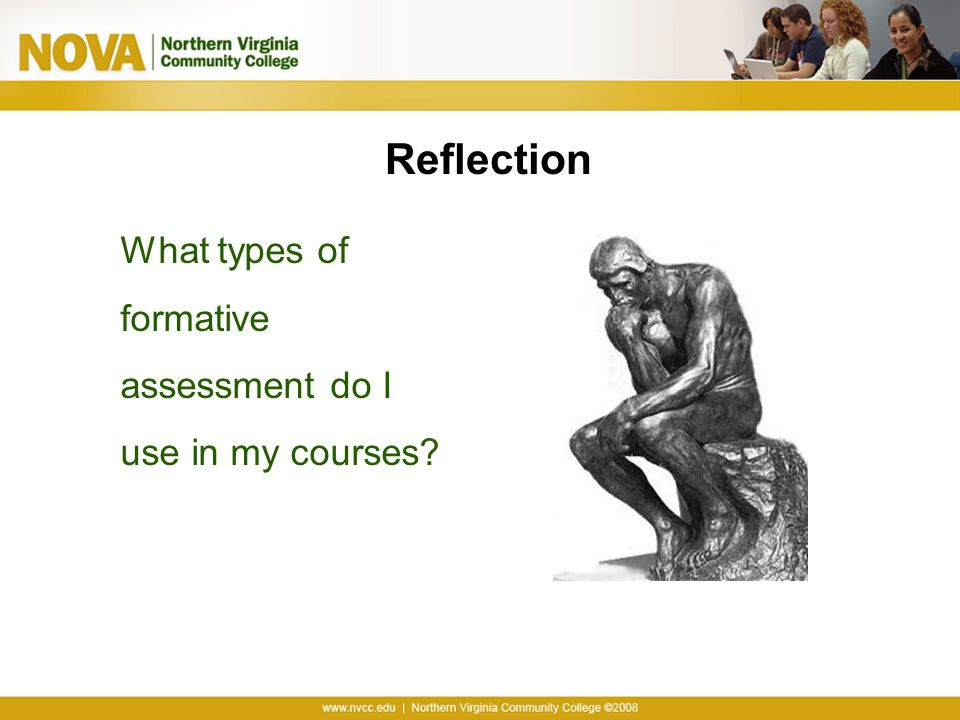 Aligning Assessment With Course Objectives  Ppt Download
