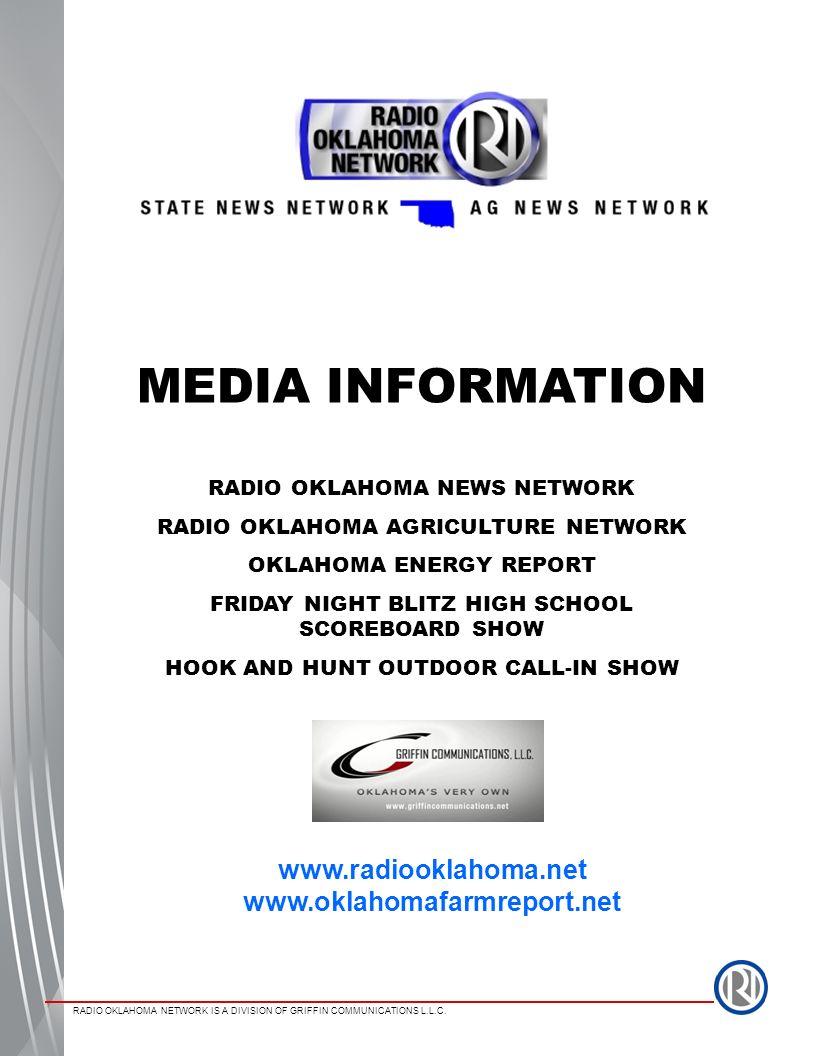 www.radiooklahoma.net www.oklahomafarmreport.net
