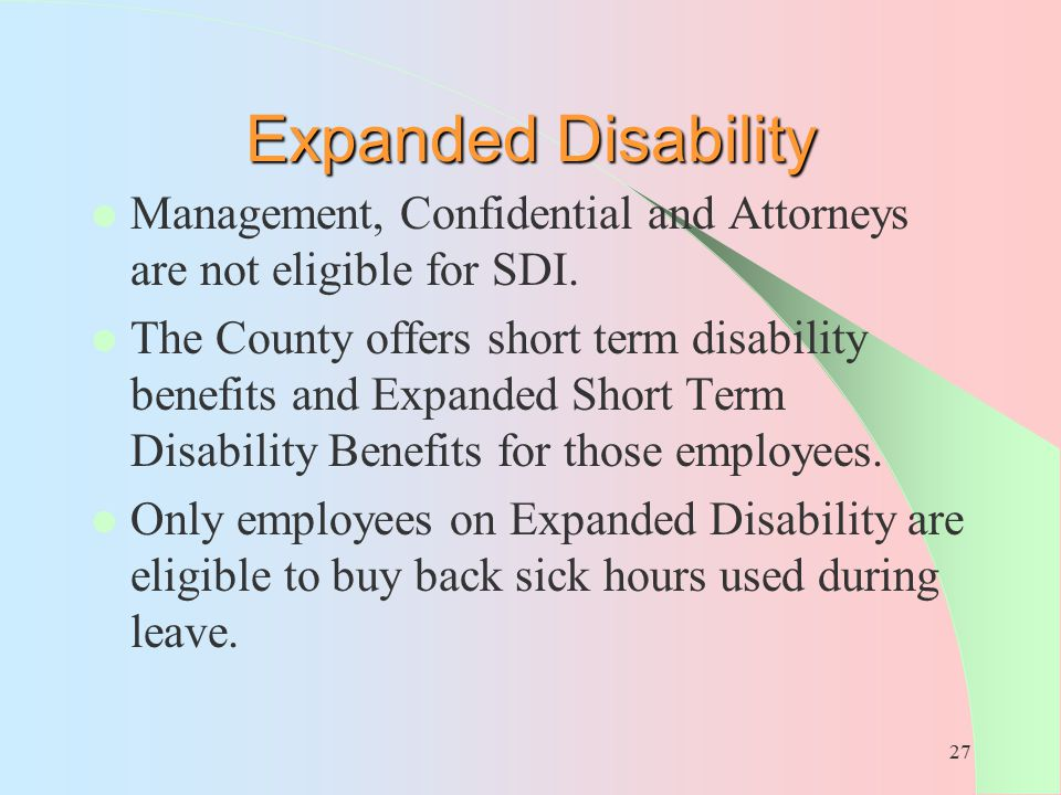 edd short term disability paperwork Up a previously delayed or denied claim, it is routine to reimburse edd for  payments which would otherwise overlap with temporary disability.
