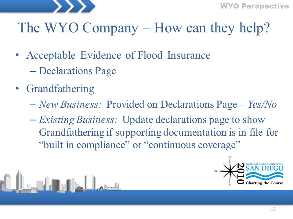 The WYO Company – How can they help