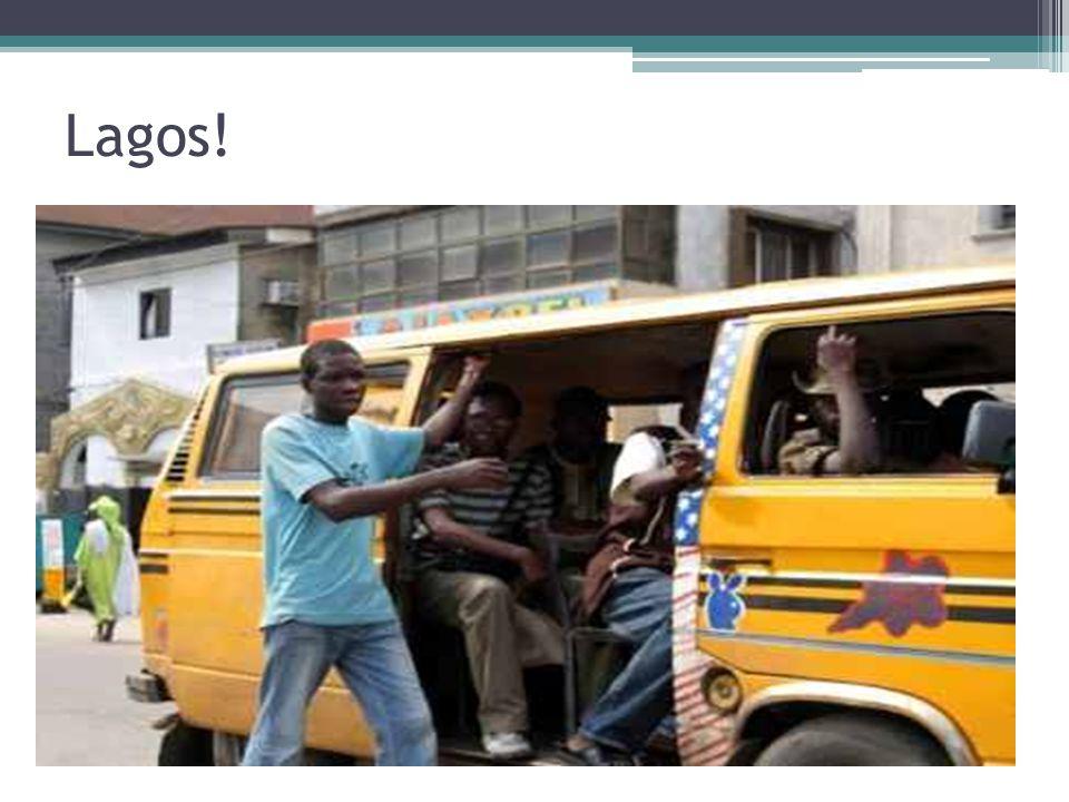 Lagos!