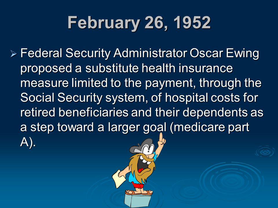February 26, 1952
