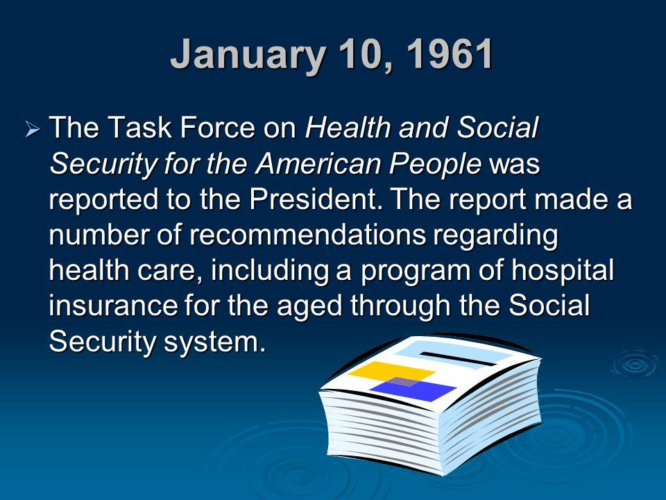 January 10, 1961