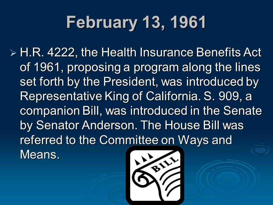 February 13, 1961