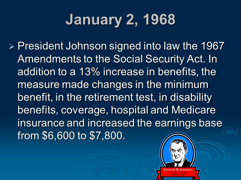 January 2, 1968