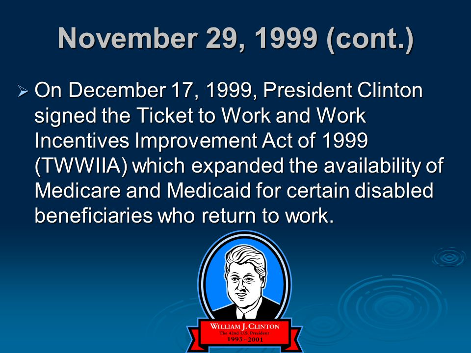 November 29, 1999 (cont.)