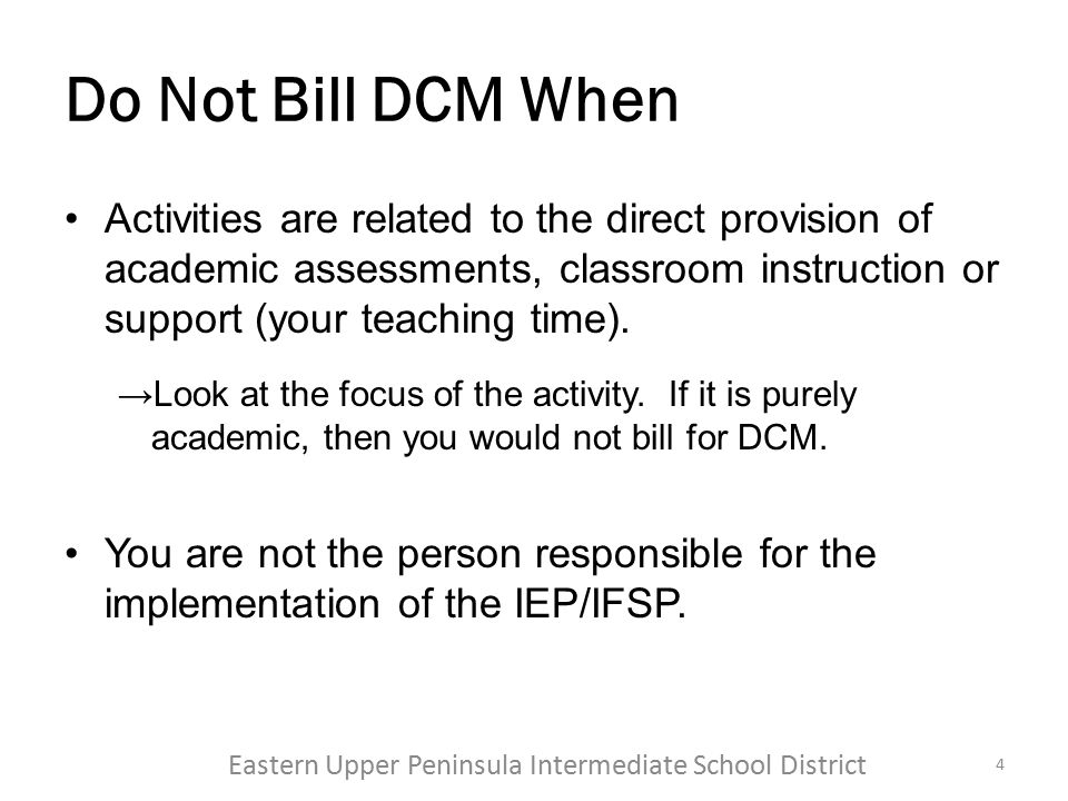 Eastern Upper Peninsula Intermediate School District
