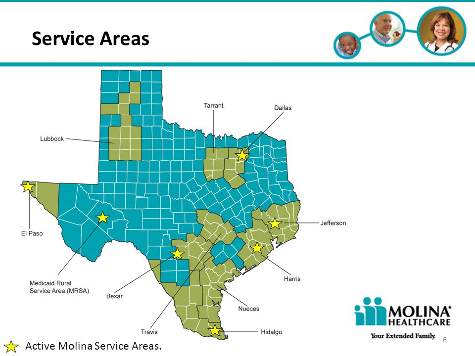 Service Areas Headline Goes Here • Item 1 • Item 2 • Item 3