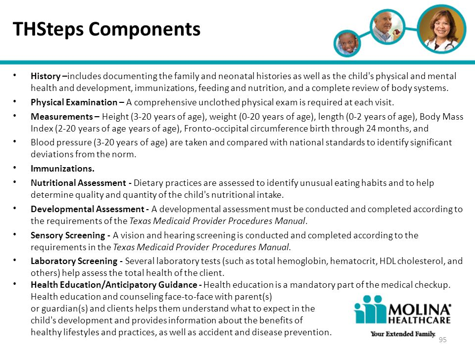 THSteps Components Headline Goes Here • Item 1 • Item 2 • Item 3