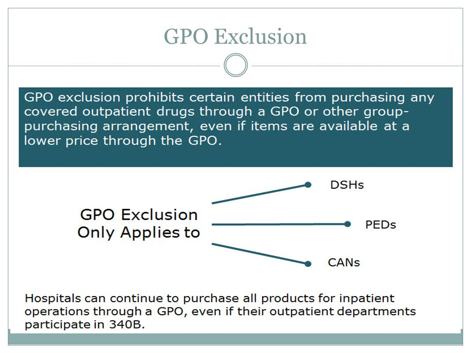 GPO Exclusion