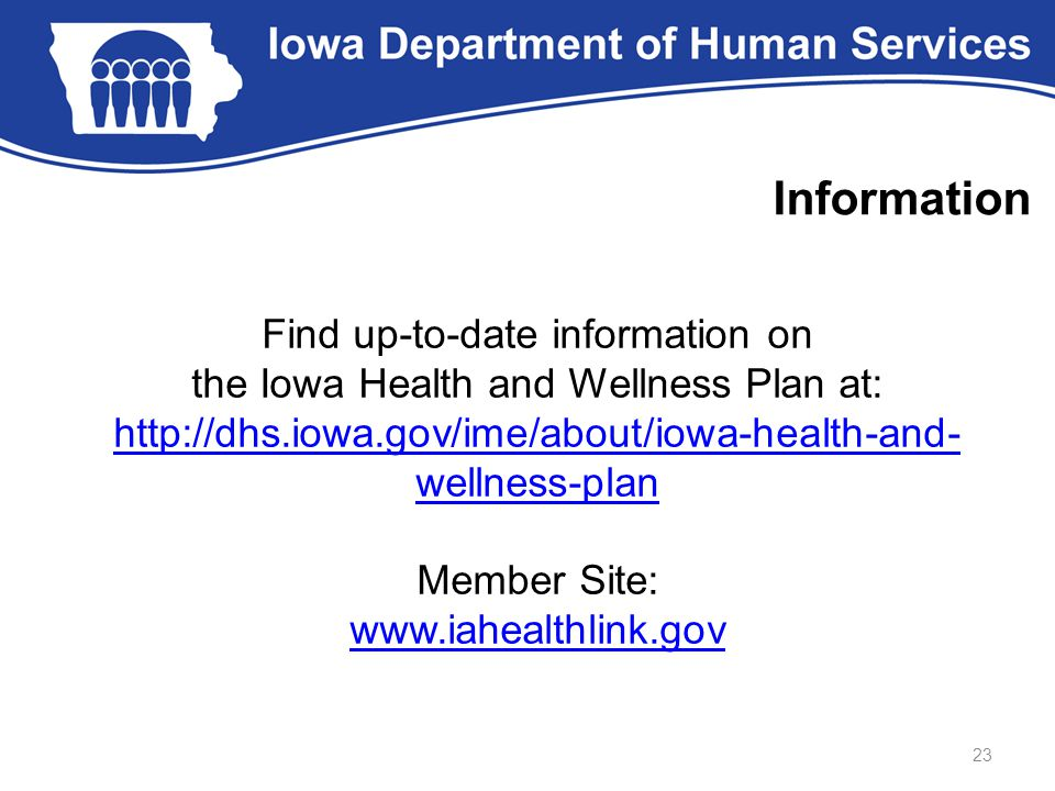 Information Find up-to-date information on