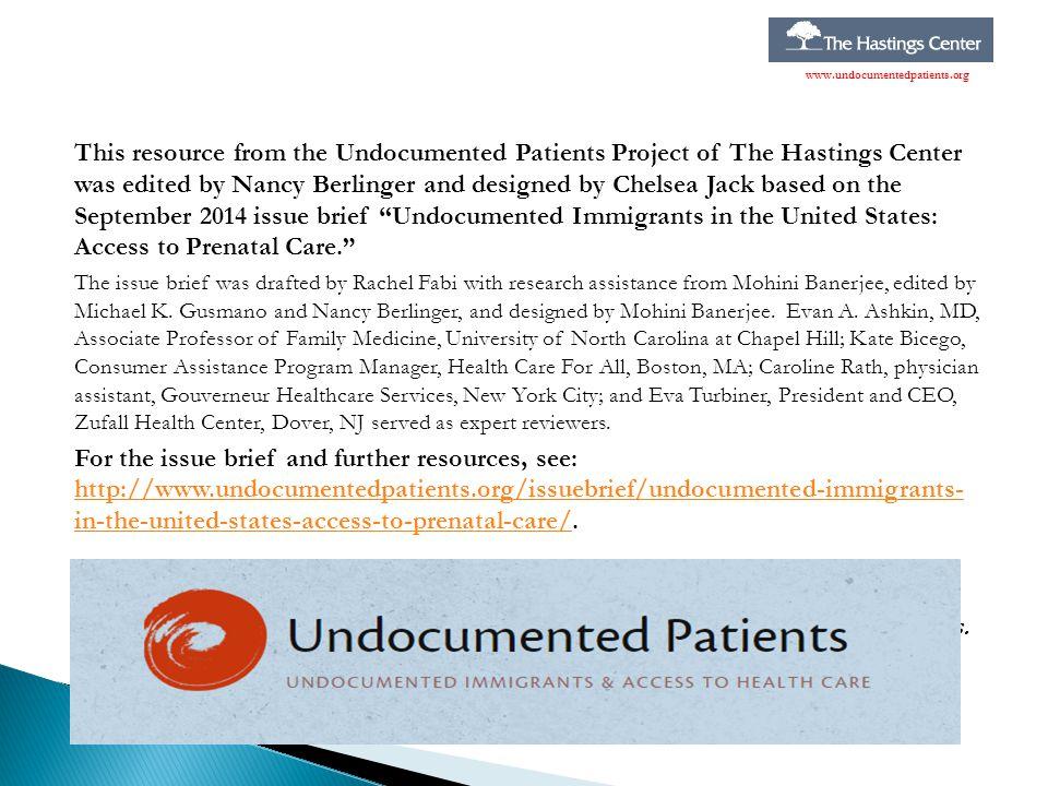 www.undocumentedpatients.org