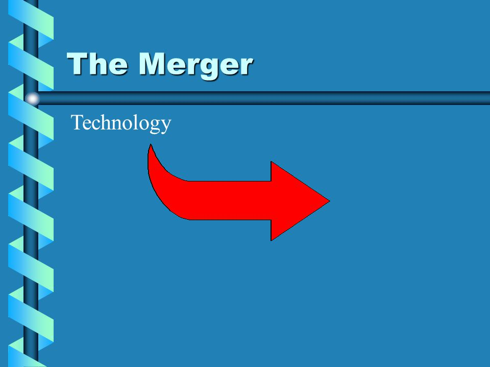 The Merger Technology