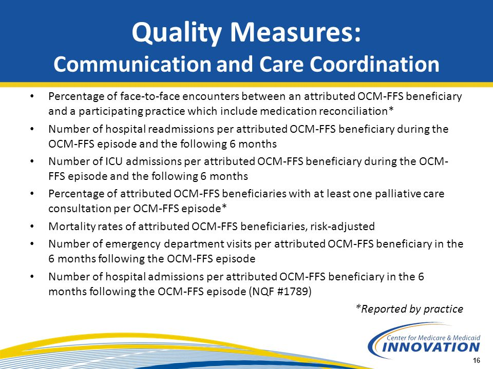 Quality Measures: Person- and Caregiver-Centered Experience and Outcome