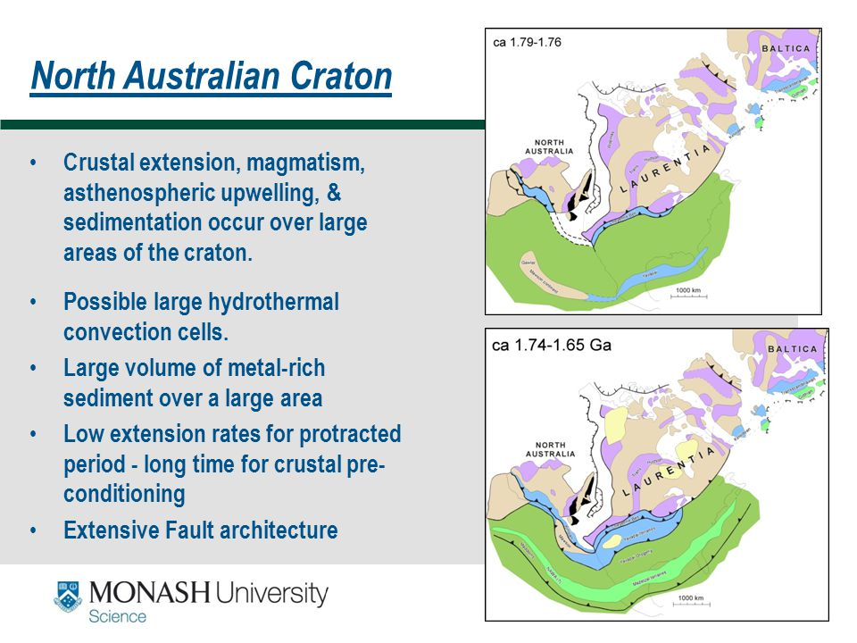 North Australian Craton