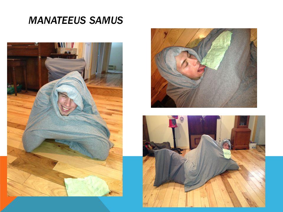 Manateeus samus