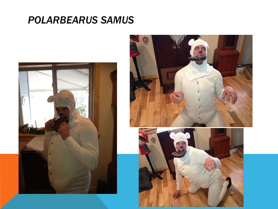 Polarbearus Samus
