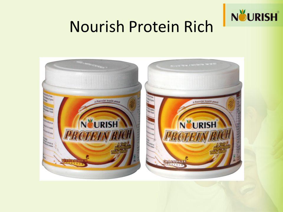 Nourish Protein Rich